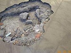 Hervorragend Asbesthaltiger Magnesiaestrich FX21